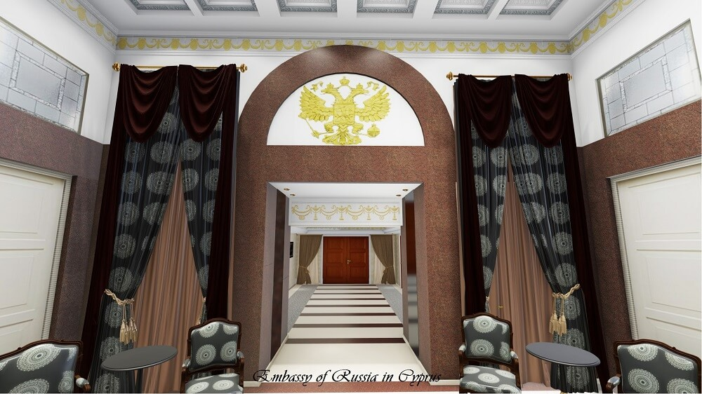 3d design house project