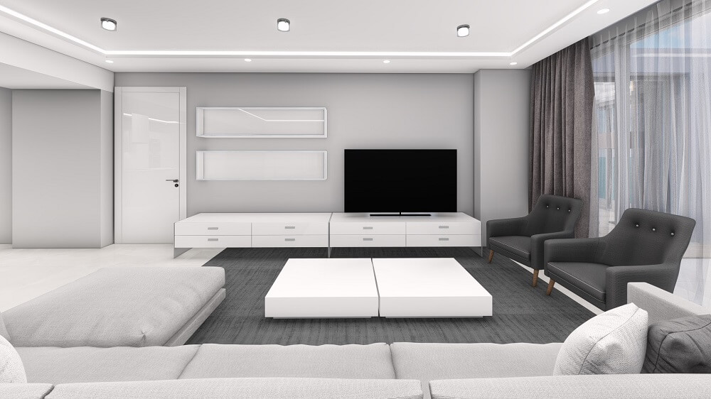Order apartment design in Limassol