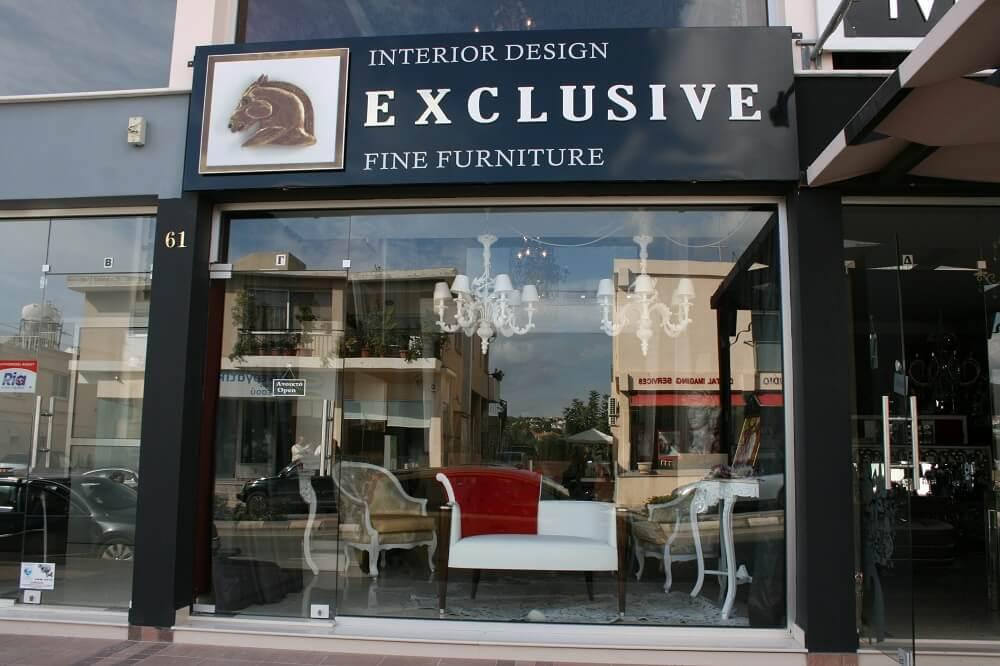 Designer in Cyprus