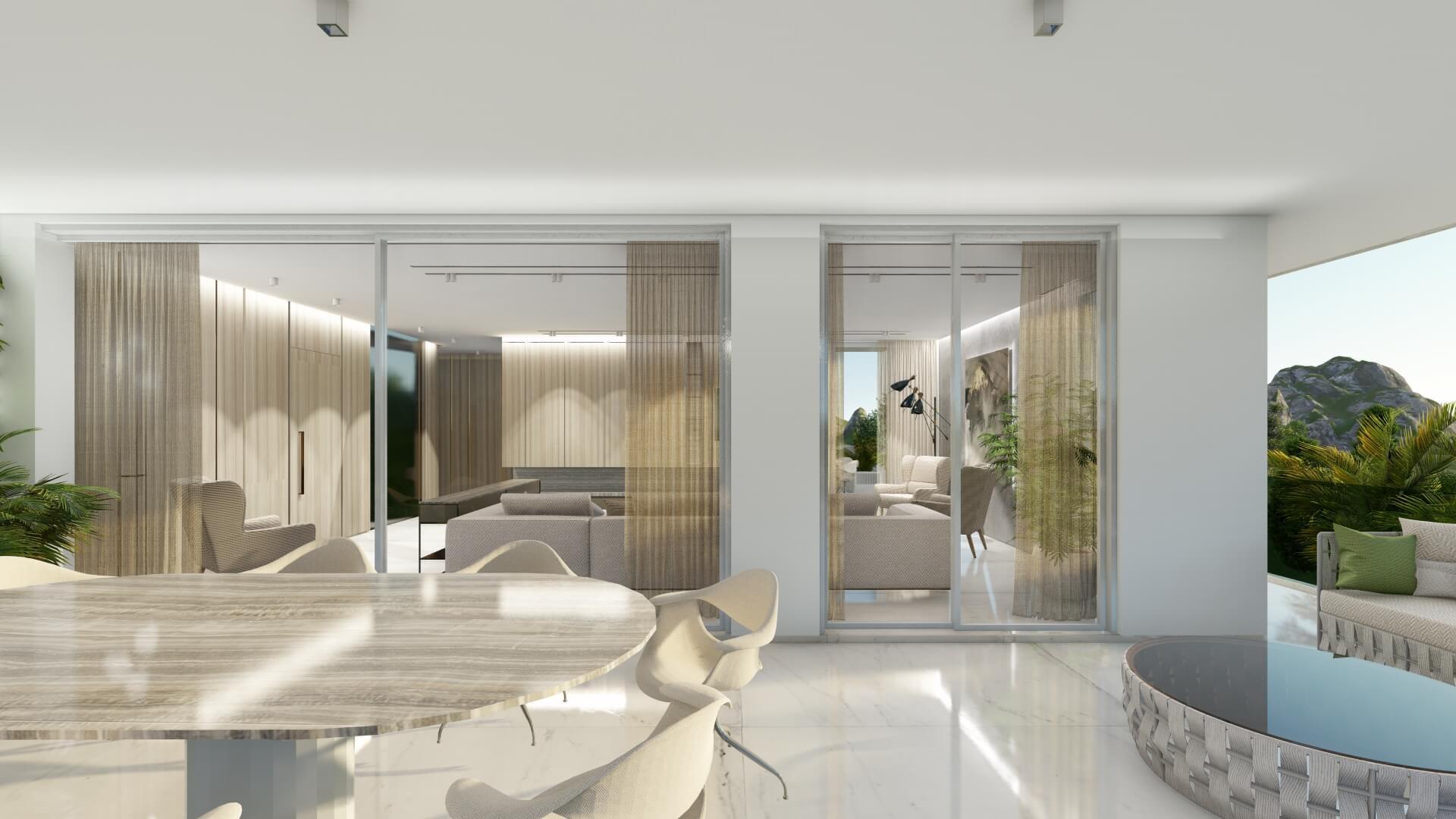 Modern design Limassol
