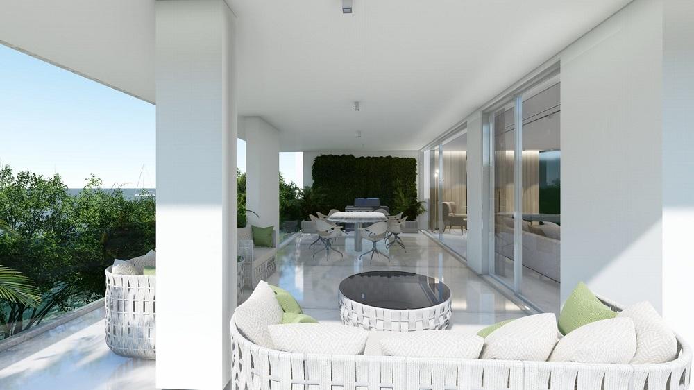 Modern design Cyprus