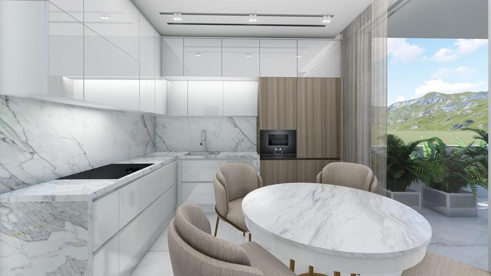 Modern interior design Limassol