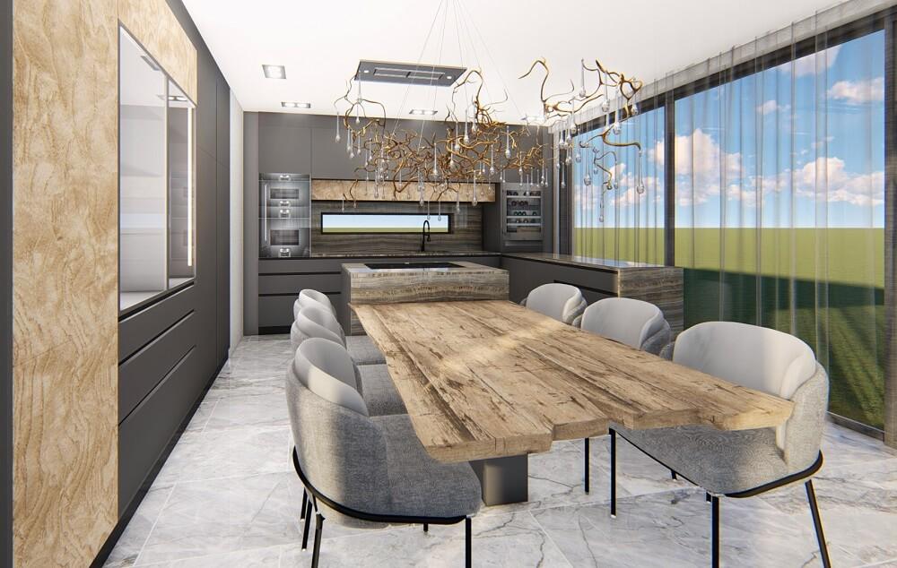 private house design Cyprus