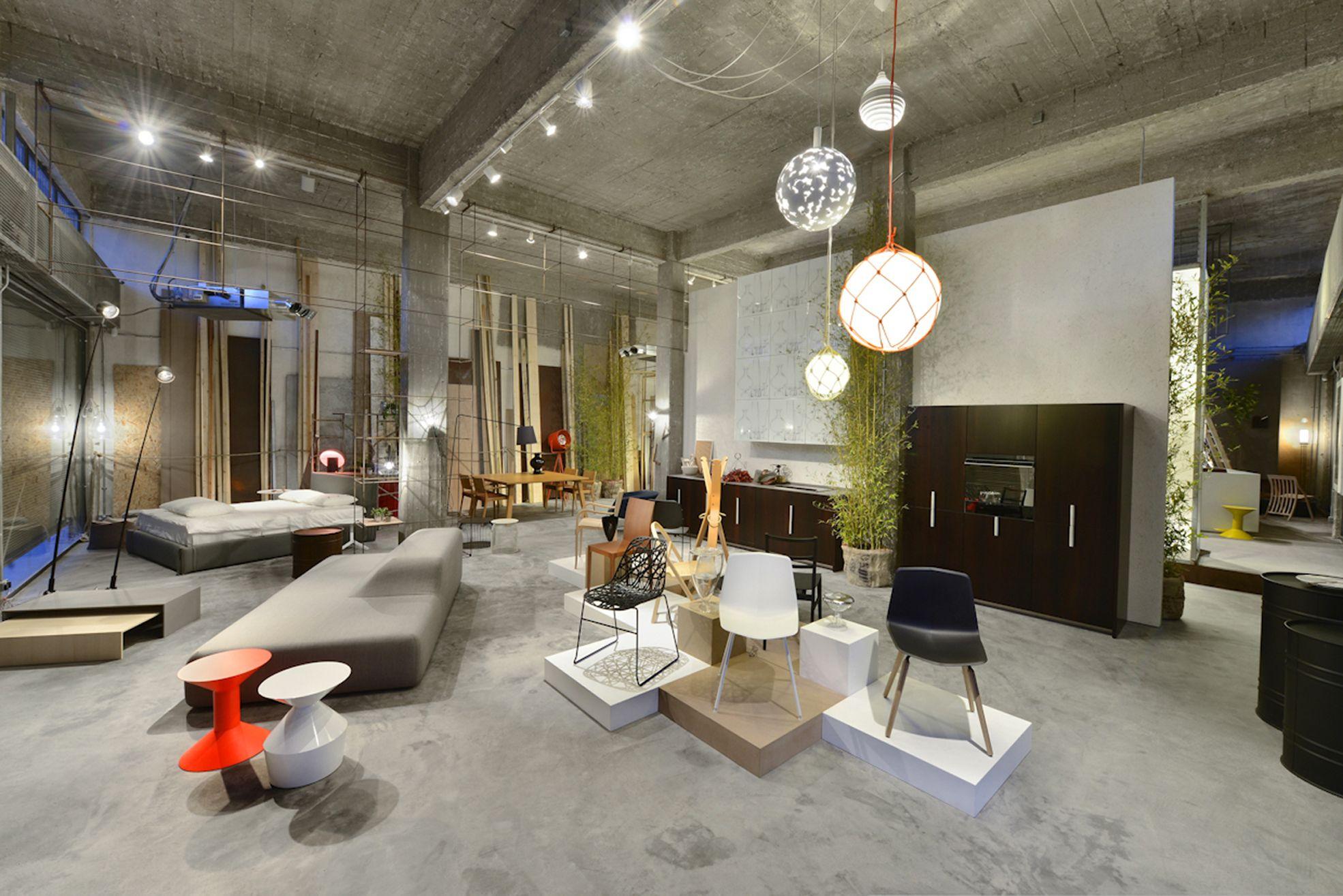 Дизайн интерьера в Лимассоле