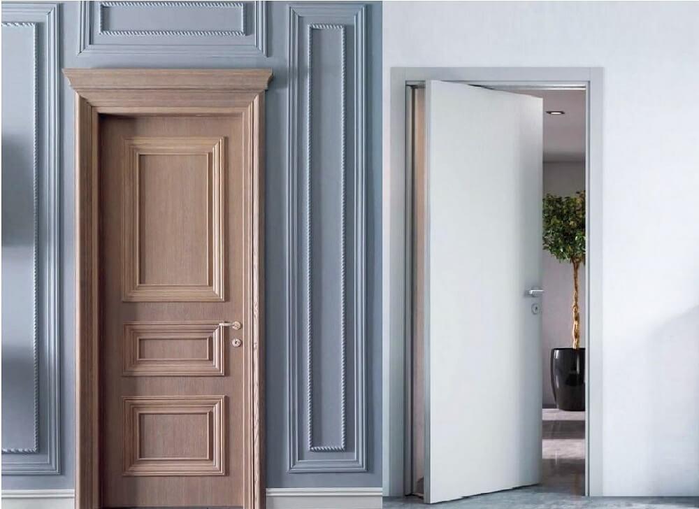 Doors ak design